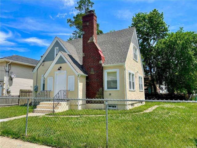72 James L L Burrel Avenue, Hempstead, NY 11550 (MLS #3320022) :: Nicole Burke, MBA | Charles Rutenberg Realty