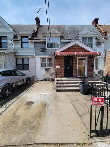1678 73 Street, Bensonhurst, NY 11204 (MLS #3320054) :: Barbara Carter Team