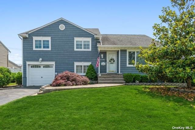 3786 Regent Lane, Wantagh, NY 11793 (MLS #3320069) :: Carollo Real Estate