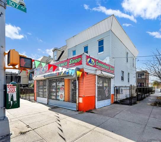 107-02 Guy R Brewer Boulevard, Jamaica, NY 11433 (MLS #3320087) :: Carollo Real Estate