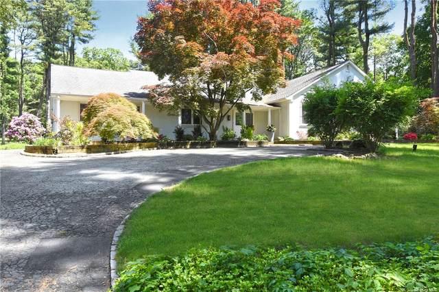 3 Dorchester Drive, Muttontown, NY 11545 (MLS #3320094) :: Carollo Real Estate