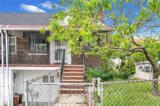 69-02 Penelope Avenue, Middle Village, NY 11379 (MLS #3320107) :: Carollo Real Estate