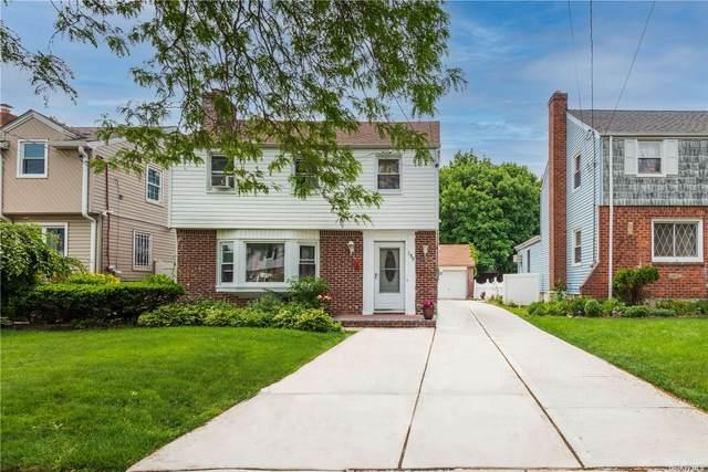 199 Holly Avenue, Hempstead, NY 11550 (MLS #3320128) :: Nicole Burke, MBA | Charles Rutenberg Realty