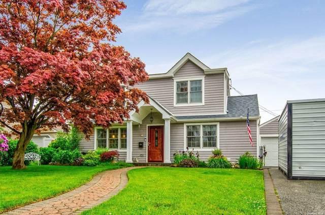 53 Morning Glory Road, Levittown, NY 11756 (MLS #3320134) :: Carollo Real Estate