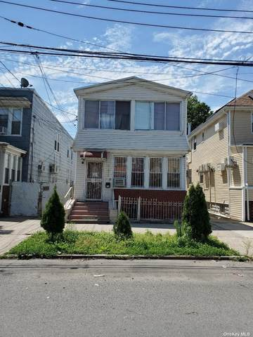 76-14 88th Avenue, Woodhaven, NY 11421 (MLS #3320139) :: Prospes Real Estate Corp
