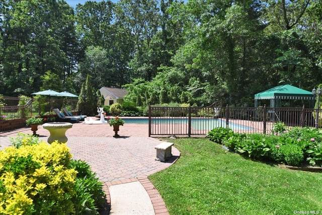 1137 Cedar Ridge Road, Upper Brookville, NY 11771 (MLS #3320146) :: Carollo Real Estate