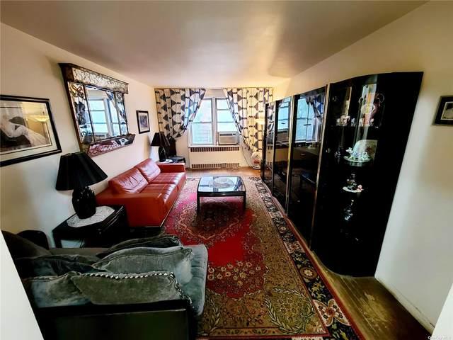 65-60 Wetherole Street 2H, Rego Park, NY 11374 (MLS #3320149) :: Howard Hanna | Rand Realty