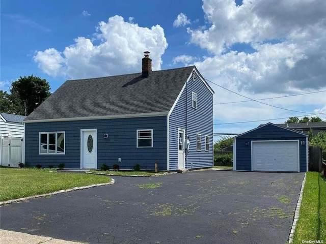 14 Beaver, Levittown, NY 11756 (MLS #3320151) :: Carollo Real Estate