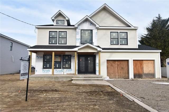 1903 Bergen Street, Bellmore, NY 11710 (MLS #3320166) :: Carollo Real Estate