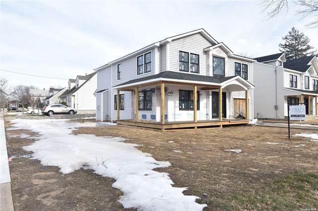 1895 Bergen Street, Bellmore, NY 11710 (MLS #3320168) :: Carollo Real Estate