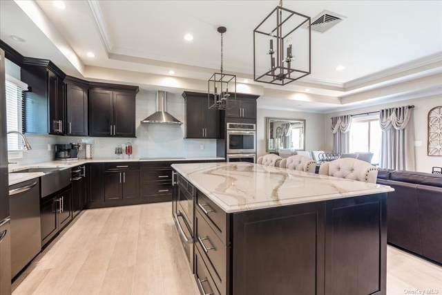 3573 Southview Avenue, Wantagh, NY 11793 (MLS #3320177) :: Carollo Real Estate