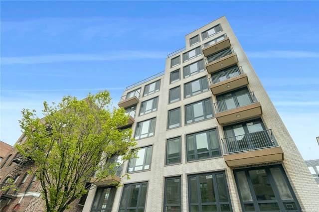 148-36 89th Avenue 2B, Jamaica, NY 11435 (MLS #3320202) :: Goldstar Premier Properties