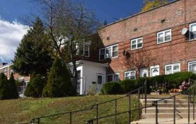 87-17 214th Street B, Queens Village, NY 11427 (MLS #3320203) :: Nicole Burke, MBA   Charles Rutenberg Realty