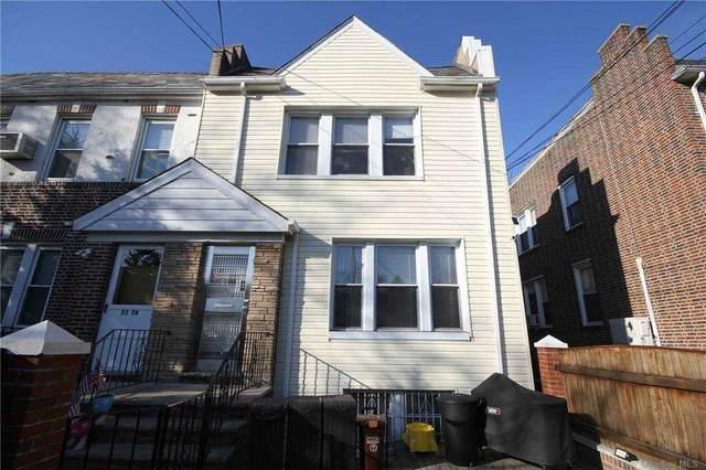 53-26 65th Place, Maspeth, NY 11378 (MLS #3320227) :: Carollo Real Estate