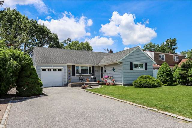 1016 Bellmore Road, N. Bellmore, NY 11710 (MLS #3320268) :: Carollo Real Estate
