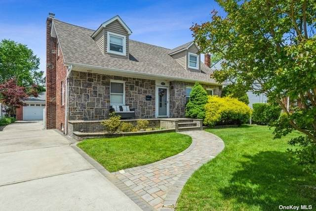 734 Virginia Avenue, N. Bellmore, NY 11710 (MLS #3320269) :: Carollo Real Estate