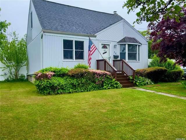 34 Alice Road, West Islip, NY 11795 (MLS #3320272) :: Carollo Real Estate