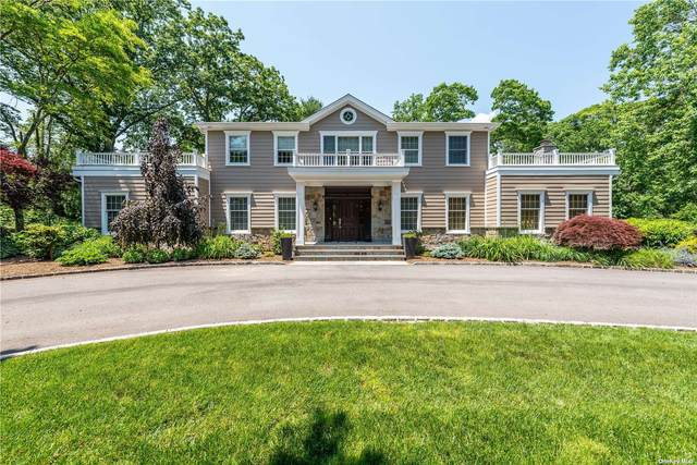 40 Foxhunt Crescent, Oyster Bay Cove, NY 11791 (MLS #3320294) :: RE/MAX RoNIN