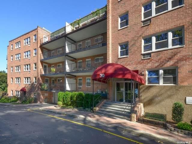 30 Pearsall Avenue 3-H, Glen Cove, NY 11542 (MLS #3320296) :: Carollo Real Estate
