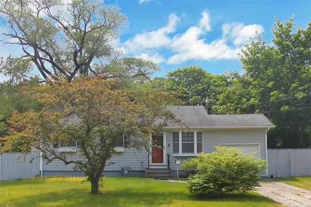 748 Walker Avenue, Bellport, NY 11713 (MLS #3320297) :: Carollo Real Estate