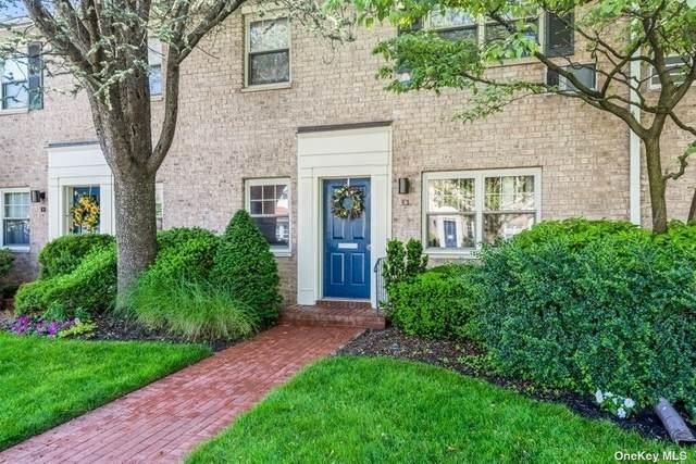 5 N Lewis Avenue A, Rockville Centre, NY 11570 (MLS #3320325) :: Carollo Real Estate