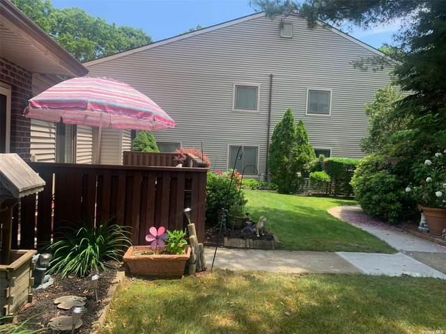 892 Skyline Drive #892, Coram, NY 11727 (MLS #3320353) :: Carollo Real Estate
