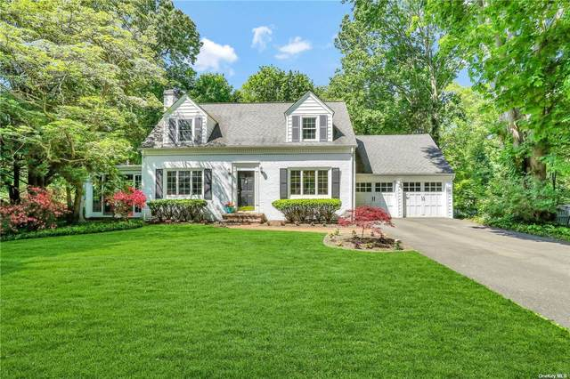 129 Huntington Bay Road, Huntington, NY 11743 (MLS #3320385) :: Carollo Real Estate