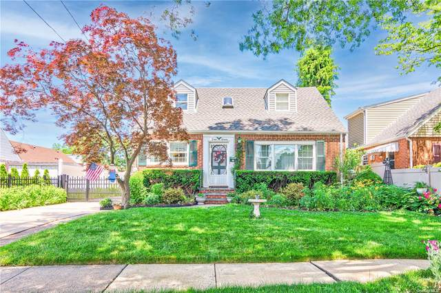 430 Henry Street, W. Hempstead, NY 11552 (MLS #3320396) :: Nicole Burke, MBA   Charles Rutenberg Realty