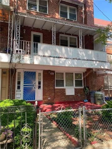 581 E 81st Street, Canarsie, NY 11236 (MLS #3320398) :: Barbara Carter Team