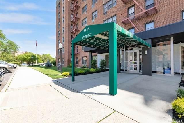 84-29 155th Avenue 2C, Howard Beach, NY 11414 (MLS #3320399) :: Carollo Real Estate