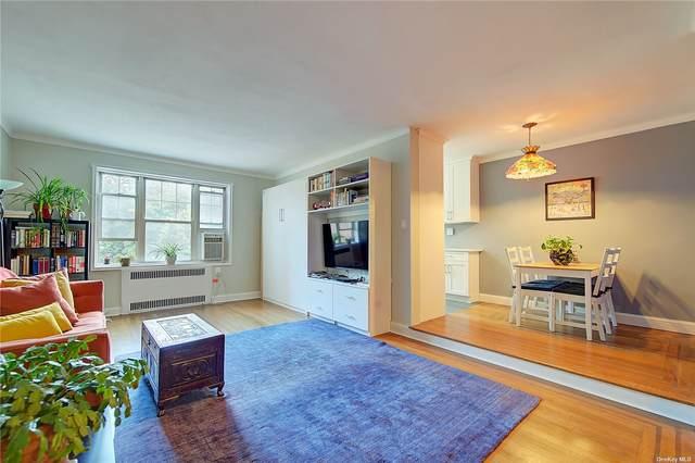 77-15 113th Street 2F, Forest Hills, NY 11375 (MLS #3320404) :: Carollo Real Estate