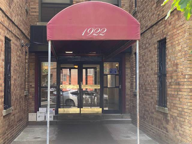1922 Mc Graw Ave 5B, Out Of Area Town, NY 10462 (MLS #3320411) :: Carollo Real Estate