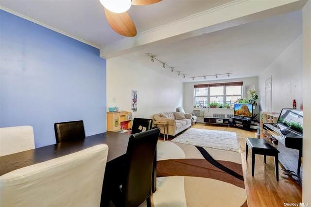 110-11 72nd Avenue 6A, Forest Hills, NY 11375 (MLS #3320413) :: Nicole Burke, MBA | Charles Rutenberg Realty