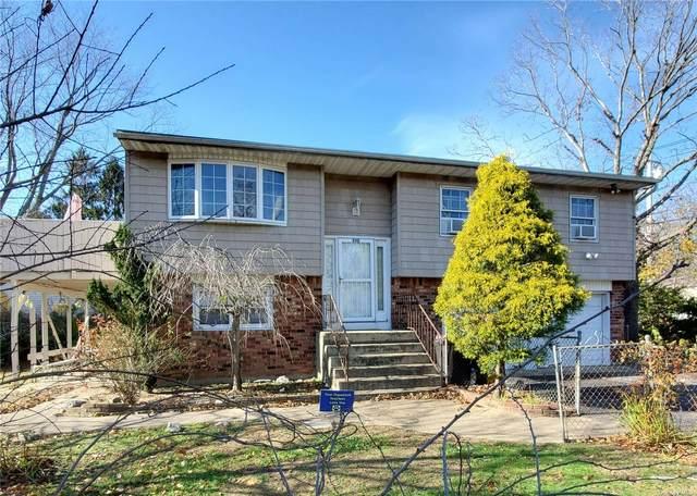 990 Martinstein Avenue, Bay Shore, NY 11706 (MLS #3320415) :: Carollo Real Estate