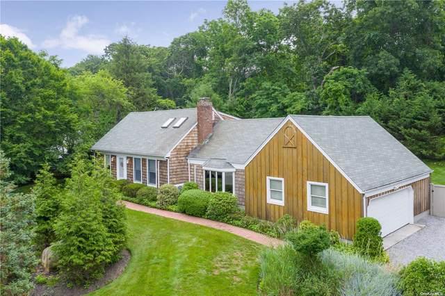 13 High View Drive, Wading River, NY 11792 (MLS #3320427) :: Barbara Carter Team
