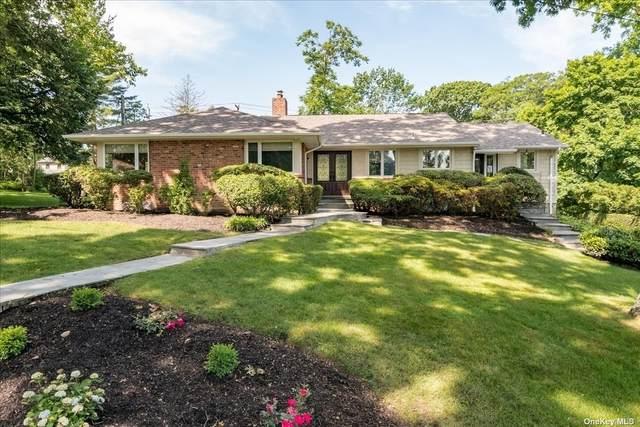 14 The Hemlocks, Roslyn Estates, NY 11576 (MLS #3320434) :: Carollo Real Estate