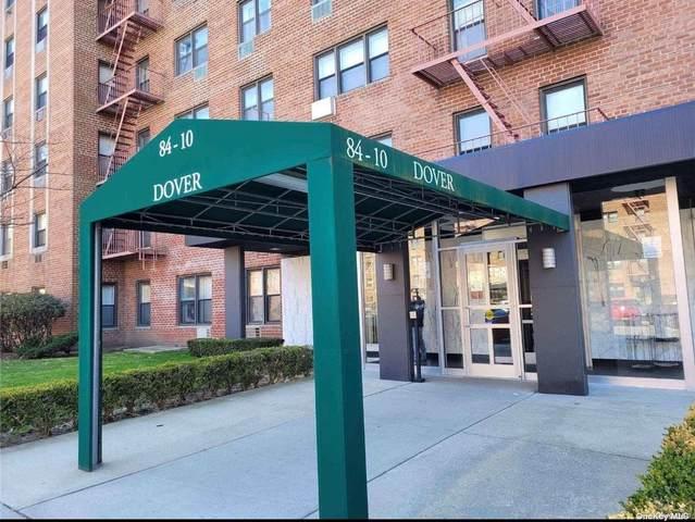 84-10 153 3N, Howard Beach, NY 11414 (MLS #3320460) :: Carollo Real Estate