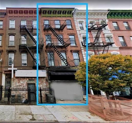 697 Dekalb Avenue, Bed-Stuy, NY 11216 (MLS #3320469) :: Barbara Carter Team