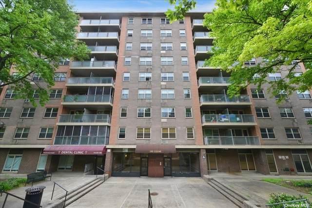 190 Cozine Avenue 8C, E. New York, NY 11207 (MLS #3320472) :: Carollo Real Estate