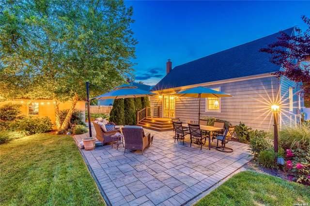 2650 Cedar Lane, N. Bellmore, NY 11710 (MLS #3320486) :: Carollo Real Estate