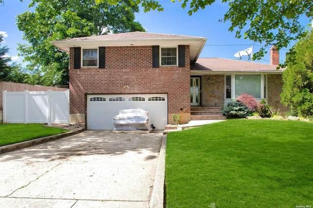 37 Twisting Lane, Wantagh, NY 11793 (MLS #3320492) :: Carollo Real Estate