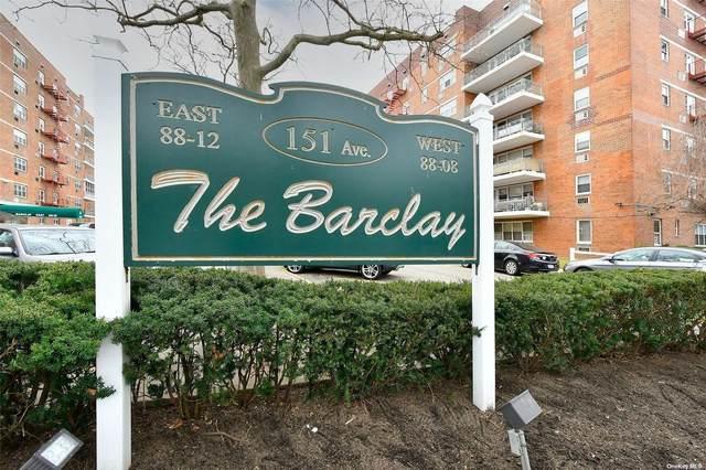 88-08 151 St Avenue 1K, Howard Beach, NY 11414 (MLS #3320501) :: Carollo Real Estate