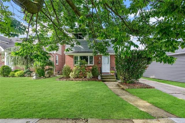 565 Chesman Street, W. Hempstead, NY 11552 (MLS #3320513) :: Carollo Real Estate
