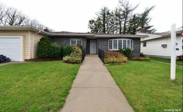219-70 Stewart Road, Hollis Hills, NY 11427 (MLS #3320523) :: Prospes Real Estate Corp