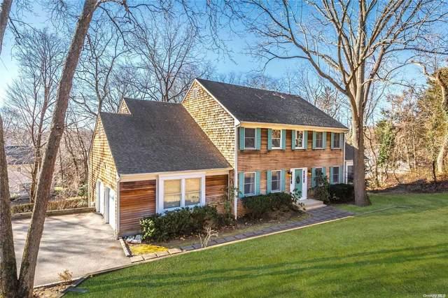 28 Maurice Lane, Huntington, NY 11743 (MLS #3320548) :: Carollo Real Estate