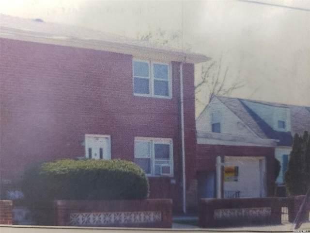 198 E Marshall Street, Hempstead, NY 11550 (MLS #3320555) :: Nicole Burke, MBA | Charles Rutenberg Realty