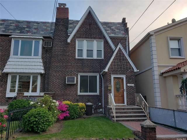 62-44 83rd Street, Middle Village, NY 11379 (MLS #3320583) :: Carollo Real Estate