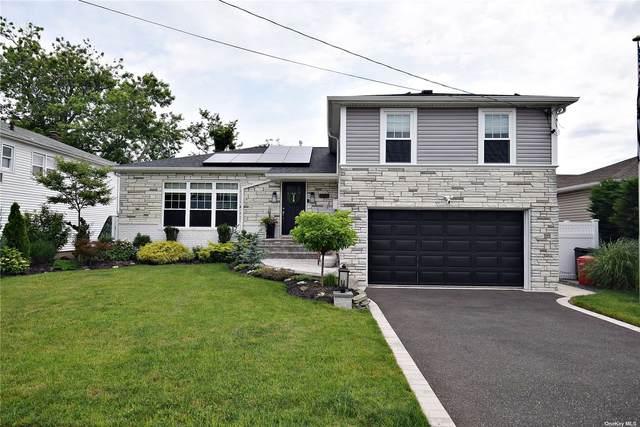 3433 Harold Street, Oceanside, NY 11572 (MLS #3320610) :: Carollo Real Estate