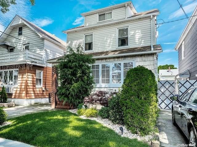 97-09 134th Road, Ozone Park, NY 11417 (MLS #3320633) :: Carollo Real Estate