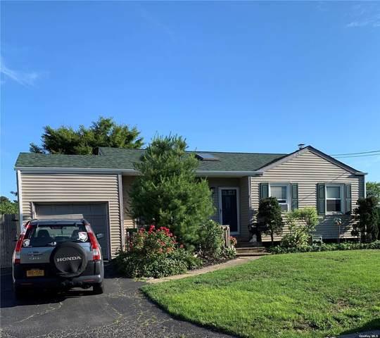 82 Morton Street, Brentwood, NY 11717 (MLS #3320639) :: Carollo Real Estate